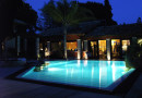 Una villa con piscina non gode dei benefici fiscali sulla prima casa